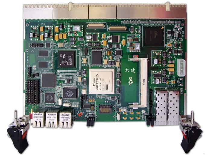 TMSC6472,�źŴ����,XC5VLX110T,��·Camerlink����,LVDS�ź����,ͼ����ݴ���,ͼ����ݲɼ�,CPCI