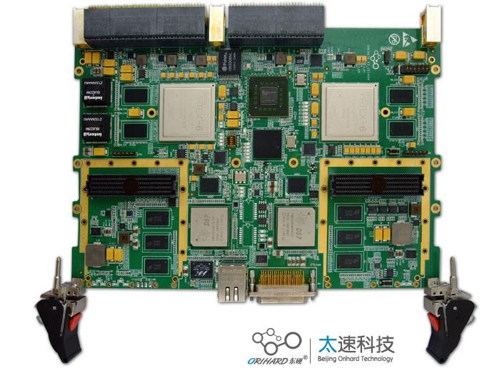 VSX315T,C6678,VPX板卡,SAR成像,TMS320C6678,FPGA,Xilinx,信号处理板,高速图像处理,软件无线电,基带信号处理,无线仿真平台,高速图像采集,8路AD8路DA MIMO验证,VPX规范,IPMB规范,5G移动通信,智能硬件