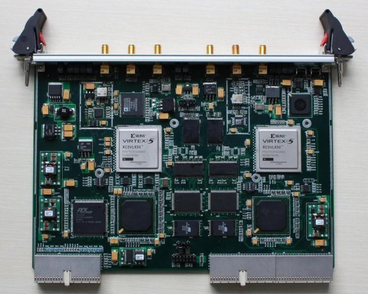 tms320c2000电路板