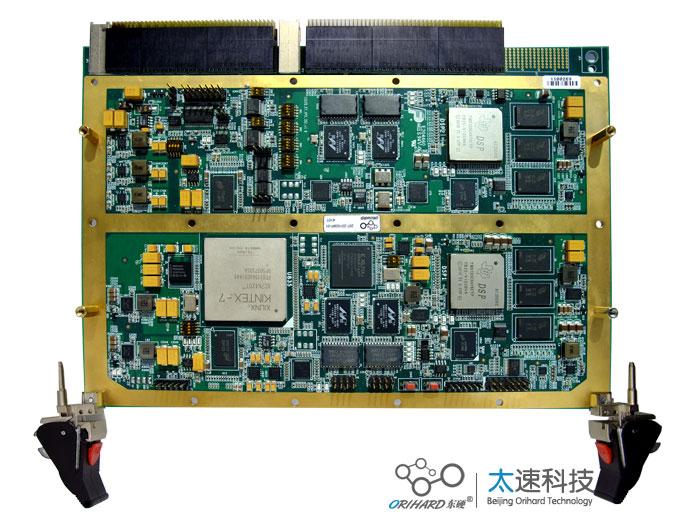 视频信号处理板,DSP处理器,TMSC6678,XC7K420T,XC3S200AN,MSP430, 软件无线电系统,基带信号处理,无线仿真平台,高速图像采集