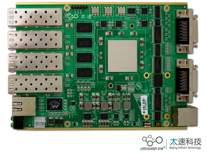 220-K7板卡学习资料:基于Xilinx Kintex-7 XC7K160T 的CameraLin
