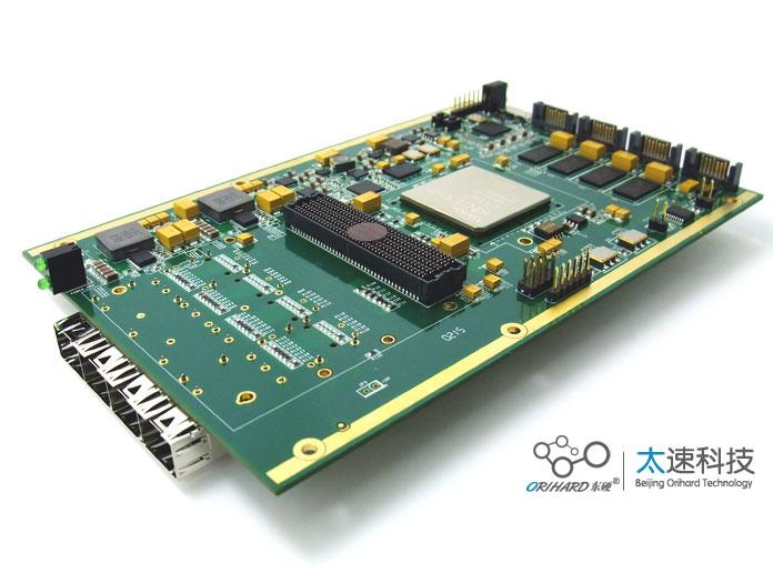FMC USB3.0 SATA 四路光纤,光纤存储,光纤switch,高速数据转发卡,高速数据收发卡