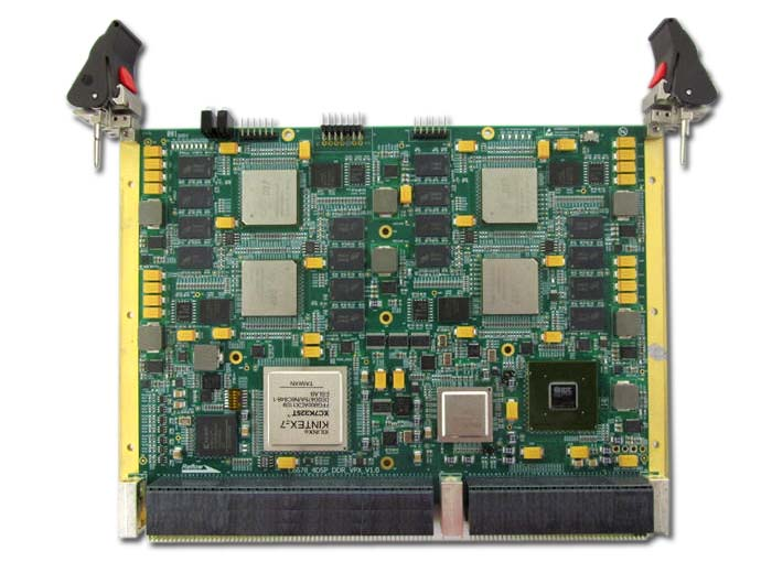 TMS320,C6678,VPX,信号处理板,高速信号处理,雷达,电子对抗,图像处理,声纳,TI,DSP,FPGA,K7