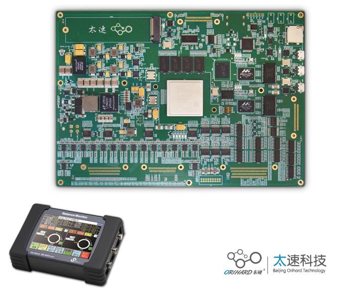 工业现场综合数据采集,综合数据采集,嵌入式计算机,传感器采集系统,编码器输入,方波脉冲输入,ZYNQ FPGA XC7Z100计算处理平台,感知接入